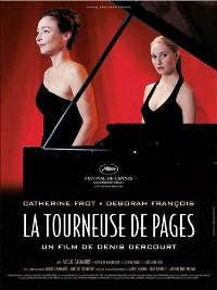The Page Turner - 11 x 17 Movie Poster - French Style A