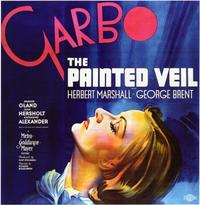 Painted Veil, The - 11 x 14 Movie Poster - Style A