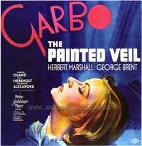 Painted Veil, The - 30 x 30 Movie Poster - Style A