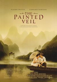 The Painted Veil - 43 x 62 Movie Poster - Bus Shelter Style A