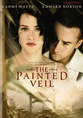 The Painted Veil - 11 x 17 Movie Poster - Style C