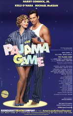 The Pajama Game (Broadway)