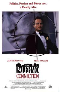 The Palermo Connection - 11 x 17 Movie Poster - Style A