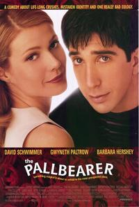 The Pallbearer - 11 x 17 Movie Poster - Style A