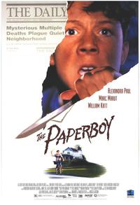 The Paper Boy - 11 x 17 Movie Poster - Style A