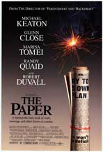The Paper - Cirque du Soleil - K�� - 24 x 36 Poster - Twin Brother
