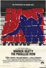 The Parallax View - 27 x 40 Movie Poster - Style A