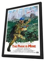The Park Is Mine (TV)