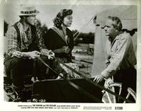 The Parson and The Outlaw - 8 x 10 B&W Photo #1