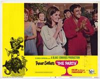 The Party - 11 x 14 Movie Poster - Style E