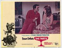 The Party - 11 x 14 Movie Poster - Style F