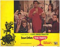 The Party - 11 x 14 Movie Poster - Style B