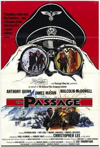 The Passage - 11 x 17 Movie Poster - Style A