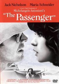 The Passenger - 27 x 40 Movie Poster - Style C