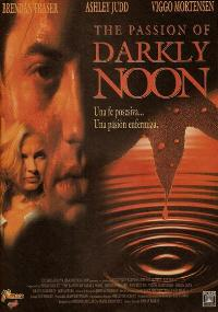 The Passion of Darkly Noon - 11 x 17 Movie Poster - Spanish Style A