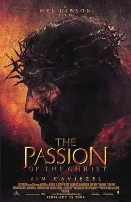 The Passion of the Christ - 11 x 17 Movie Poster - Style A