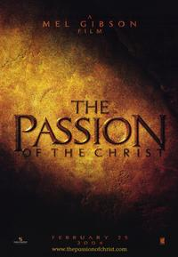 The Passion of the Christ - 11 x 17 Movie Poster - Style C