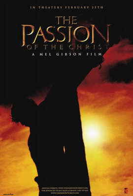 The Passion of the Christ - 11 x 17 Movie Poster - Style D