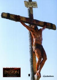 The Passion of the Christ - 8 x 10 Color Photo #6