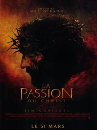 The Passion of the Christ - 30 x 40 Movie Poster - French Style A