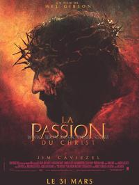 The Passion of the Christ - 43 x 62 Movie Poster - Bus Shelter Style A