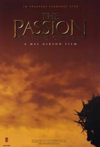 The Passion of the Christ - 27 x 40 Movie Poster - Style C