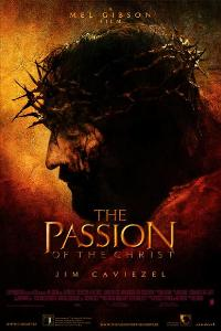 The Passion of the Christ - 11 x 17 Movie Poster - Belgian Style A