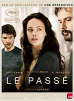 The Past - 11 x 17 Movie Poster - French Style A