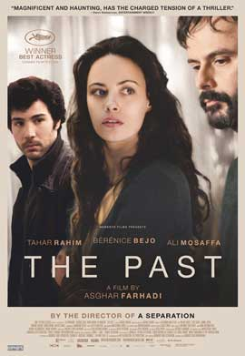 The Past - 11 x 17 Movie Poster - Canadian Style A