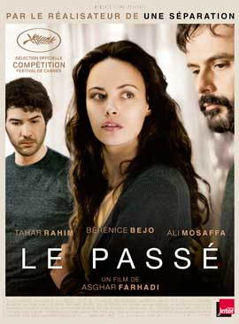 The Past - 27 x 40 Movie Poster - French Style A