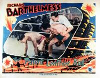 The Patent Leather Kid - 11 x 14 Movie Poster - Style A