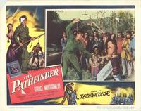 The Pathfinder - 11 x 14 Movie Poster - Style D