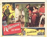 The Pathfinder - 11 x 14 Movie Poster - Style C