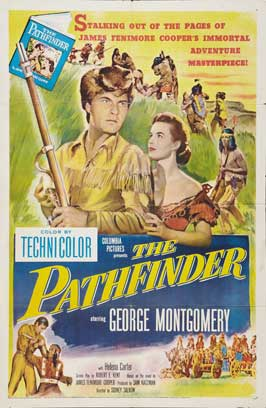 The Pathfinder - 11 x 17 Movie Poster - Style A
