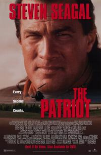 The Patriot - 11 x 17 Movie Poster - Style A