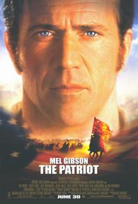 The Patriot - 11 x 17 Movie Poster - Style B