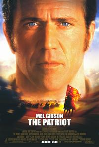 The Patriot - 27 x 40 Movie Poster - Style B