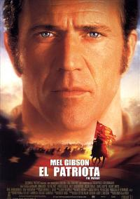 The Patriot - 11 x 17 Movie Poster - Spanish Style A