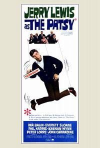The Patsy - 27 x 40 Movie Poster - Style A