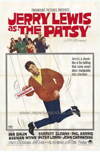 The Patsy - 43 x 62 Movie Poster - Bus Shelter Style B