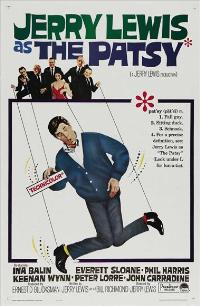 The Patsy - 27 x 40 Movie Poster - Style B