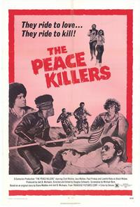 Peacekillers - 27 x 40 Movie Poster - Style A