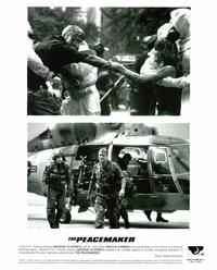 The Peacemaker - 8 x 10 B&W Photo #2