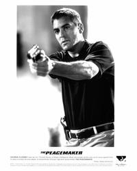 The Peacemaker - 8 x 10 B&W Photo #3