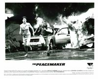The Peacemaker - 8 x 10 B&W Photo #4