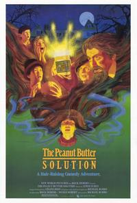 The Peanut Butter Solution - 27 x 40 Movie Poster - Style A