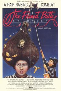 The Peanut Butter Solution - 27 x 40 Movie Poster - Style C
