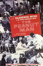 The Peanut Man - 27 x 40 Movie Poster - Style A