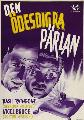 The Pearl of Death - 27 x 40 Movie Poster - Swedish Style A