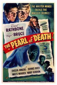 The Pearl of Death - 27 x 40 Movie Poster - Style A